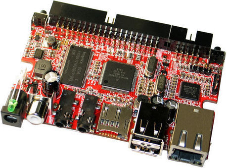Olimex Offers Up to 50% Discount on OLinuXino Boards to Open Source Developers   Embedded Systems News   Scoop.it