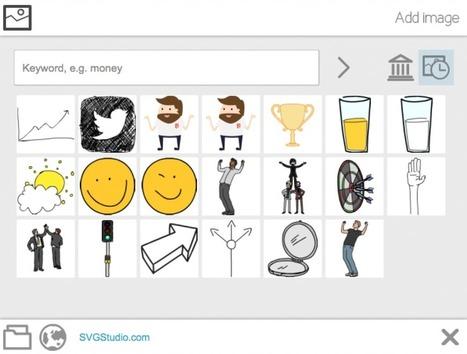 VideoScribe, la herramienta para presentaciones animadas | Recursos Primaria en Scoop.it | Scoop.it