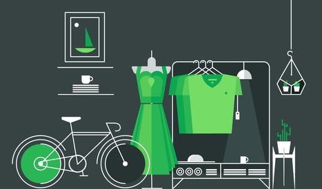The Modern Guide to Social Media for Retail   Social Media, SEO, Mobile, Digital Marketing   Scoop.it
