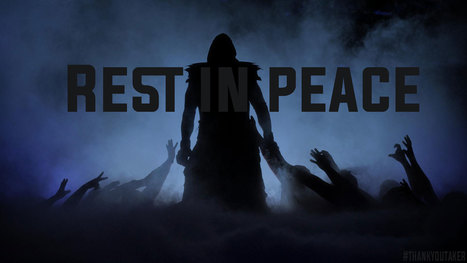 Undertaker Hd Wallpapers In Wallpapers Scoopit