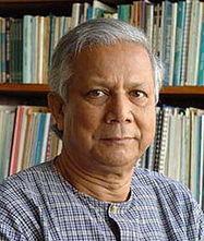 Muhammad Yunus - Wikipédia | Social Business et ou Economie Sociale et Solidaire | Scoop.it