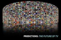 7 predictions for social TV in 2014 - Lost Remote | Social TV & Second Screen Information Repository | Scoop.it