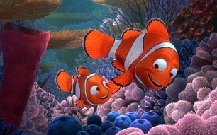 Finding Nemo Leads Charge of Classic Pixar Films Turned 3D | SocialMediaDesign | Scoop.it