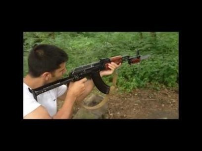 BALLAHACK! – Airsoft Gameplay from this w