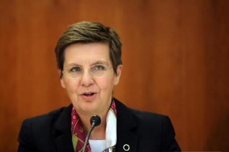 L'Allemande Elke König choisie pour présider à la mise en faillite des banques de la zone euro ' Histoire de la Fin de la Croissance ' Scoop.it