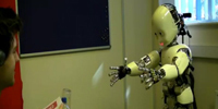 Humanoid Robot Learns Language Like a Baby | Language Matters | Scoop.it