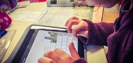 3 ans d'iPad à l'école... Quand même ! Et maintenant ? | L'utilisation des nouvelles technologies dans l'enseignement et la formation | Scoop.it