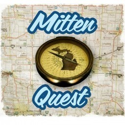 Announcing Mitten Quest - Awesome Mitten | Traverse City Businesses | Scoop.it