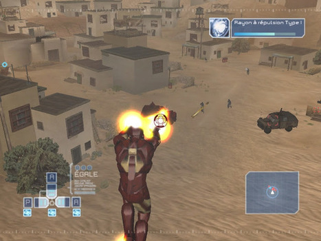download iron man 2 pc game setup highly compressed