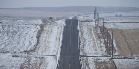 Hiland Crude Pipeline Spills Oil Near Alexander, ND - Huffington Post | Sins against nature | Scoop.it
