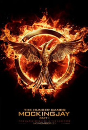Watch The Hunger Games: Mockingjay - Part 1 (20