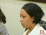 Cyntoia Brown Sentenced to More Time for Murder as Teen | The Trute Story of a Child Called Cyntoia: Was Justice Served? | Scoop.it