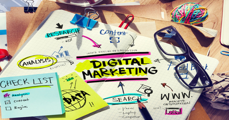Top Trending Digital Marketing Tools and Techniques | Futurism, Ideas, Leadership in Business | Scoop.it