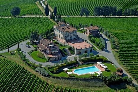Poggio al Casone - Toscane - Vakantie in Italië | Ciao tutti | Vacanza In Italia - Vakantie In Italie - Holiday In Italy | Scoop.it