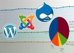 Comparativa CMS: Drupal, Joomla y WordPress   dlógica Internet Solutions   cms_joomla   Scoop.it