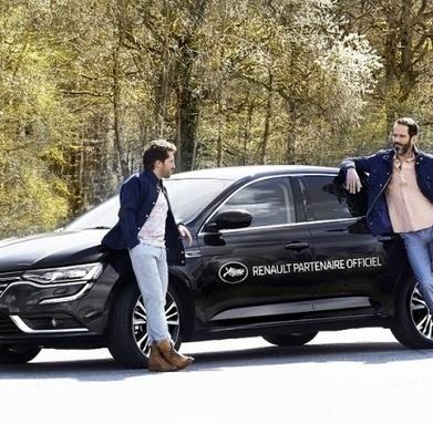 L'actu Auto : #Renault Talisman envoûte la 69ème édition ! @Renault_live - Cotentin webradio actu buzz jeux video musique electro  webradio en live ! | cotentin webradio Buzz,peoples,news ! | Scoop.it