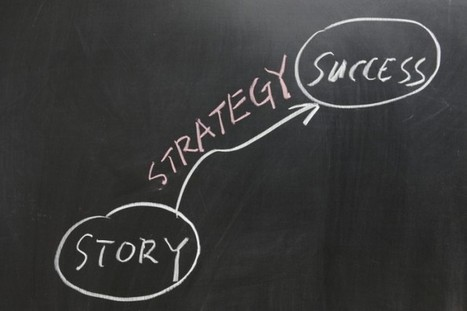 Increase Customer Acquisition by 400% with Storytelling | Storytelling for Social Change | Scoop.it