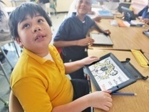 KiDz HuB Gives Thumbs Up To Students Learning via iPad | 21st Technology in Education | Scoop.it