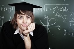 Number of Americans with Degrees on the Rise | College Access and Success | Scoop.it