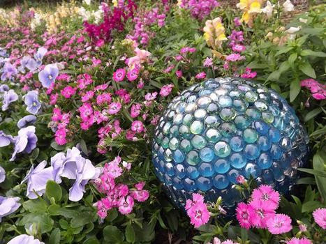 Paradise Water Fountains  -  Creating your own Garden Accents | Business Marketing & The Blog | Scoop.it