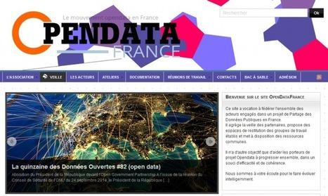 Opendata France : bilan sur l'ouverture des données des collectivités | Enssib | Logiciels libres,Open Data,open-source,creative common,données publiques,domaine public,biens communs,mégadonnées | Scoop.it