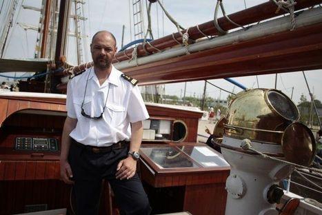 La Belle Poule prise d'assaut par les visiteurs de l'Armada | Armada de Rouen 2013 | Scoop.it