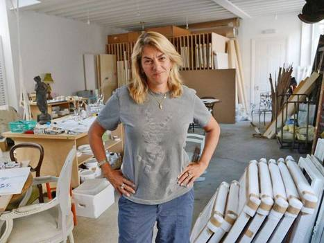Tracey Emin warns of 'rioting in the streets' over marginalisation of art in education | Art Education Advocacy | Scoop.it