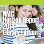 NMC Horizon Report > 2014 Library Edition - The New Media Consortium | Readnlearn | Scoop.it