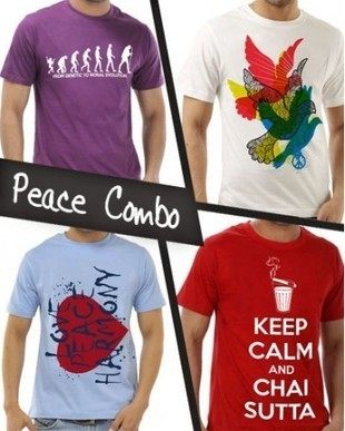 Get Printed T-shirts at low cost | Other Topics | Scoop.it