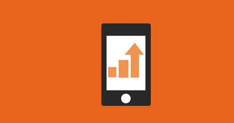 Les tops et flops du marketing mobile en 2015 | Intelligence economique et analyse des risques | Scoop.it
