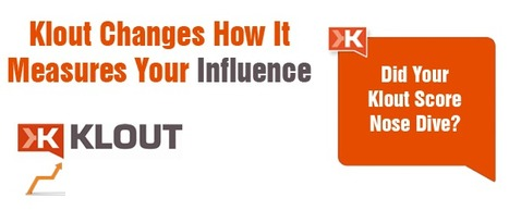 Klout Changes How It Measures Your Influence - Kim Garst - Social Media & Personal Branding Strategist Business Coach, Social Media Training, Social Media Speaker | KimGarst.com | Social Media Influence&Klout | Scoop.it