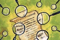 Plagiarism in Grant Proposals - Advice - The Chronicle of Higher Education | Plagiarism | Scoop.it