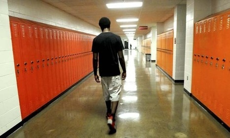 Young offenders: School may be key to turnaround, but one decision can undo months of good work - TwinCities.com | JDAI Ramsey County | Scoop.it