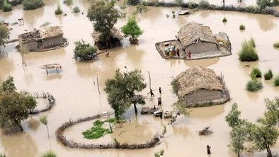Climate impacts 'overwhelming' - UN | What on Earth | Scoop.it