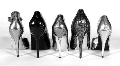 The interesting history of women high heel shoes - Best Bag 2016 | Best bag 2016 | Scoop.it