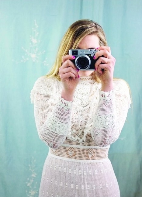 Tips on shopping vintage - Metro.us | Vintage and Retro Style | Scoop.it