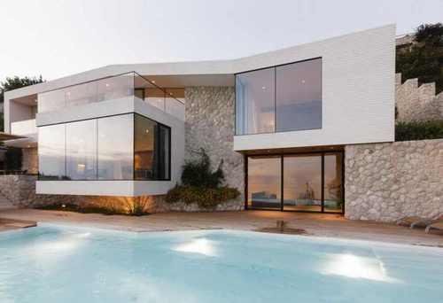 lrRFjs8Kg LR1ws1iIsjwzl72eJkfbmt4t8yenImKBXEejxNn4ZJNZ2ss5Ku7Cxt - Architecture With a Distinct Modern Personality in Dubrovnik, Croatia: V2 House