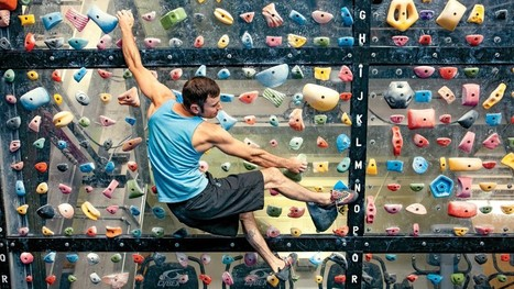 How the World's Most Difficult Bouldering Problems Get Made | Outside Online | Human Condition | Scoop.it