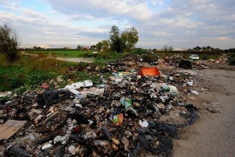 Contre l'explosion de la criminalité environnementale, la lutte s'organise | développement durable - périnatalité - éducation - partages | Scoop.it