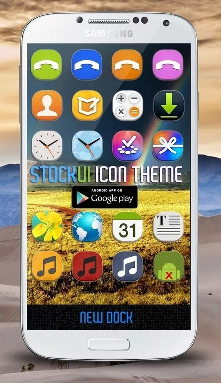 StockUI - Icon Theme Apex Nova v2.2 | ApkLife-Android Apps Games Themes | Android Applications And Games | Scoop.it