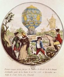 Ce jour là 21 novembre 1783 - Passion Genealogie Normandie | Rhit Genealogie | Scoop.it