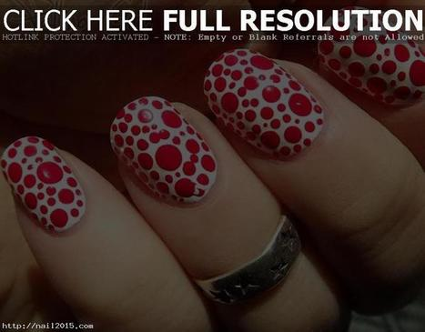Cool Nail Art Designs Manicure Latest In Women Hairstyles