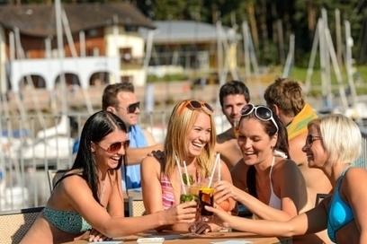 Consejos para desconectar en vacaciones | Temas varios de Edu | Scoop.it