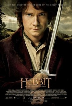 'The Hobbit' Opens To $223M Worldwide As It Breaks Records Around Globe: $84.7M Domestic And $138.2M International For All-Time Christmas Release | It's Show Prep for Radio | Scoop.it