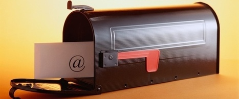 When Do People Unsubscribe From Email Marketing Campaigns? [Infographic] | email | Scoop.it