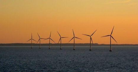 À la veille de Noël, le Danemark a assuré 100 % de son électricité grâce à l'éolien | Chronique d'un pays où il ne se passe rien... ou presque ! | Scoop.it