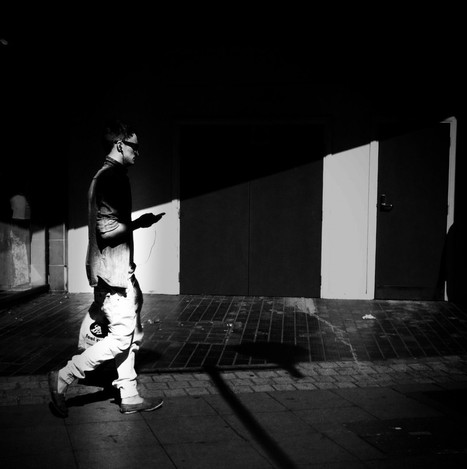SONS & MOBILES : L'ÉCOUTE EN MOUVEMENT | DESARTSONNANTS - CRÉATION SONORE ET ENVIRONNEMENT - ENVIRONMENTAL SOUND ART - PAYSAGES ET ECOLOGIE SONORE | Scoop.it