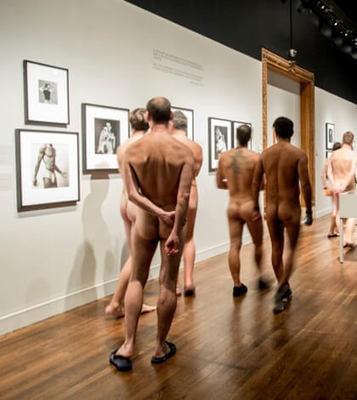 3 tendances à suivre pour dépoussiérer le musée - Cultureveille | Le tourisme pour les pros | Scoop.it