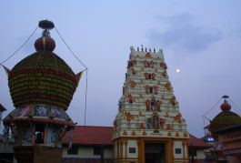 Udupi - The Land of the Moon and Stars | Gateway to India | Scoop.it