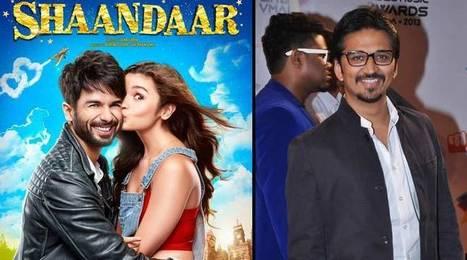 the Shaandaar 720p movies